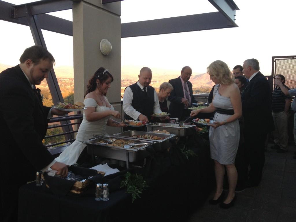 big sky buffet catering boise