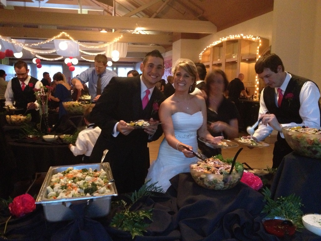 big sky catering boise special events