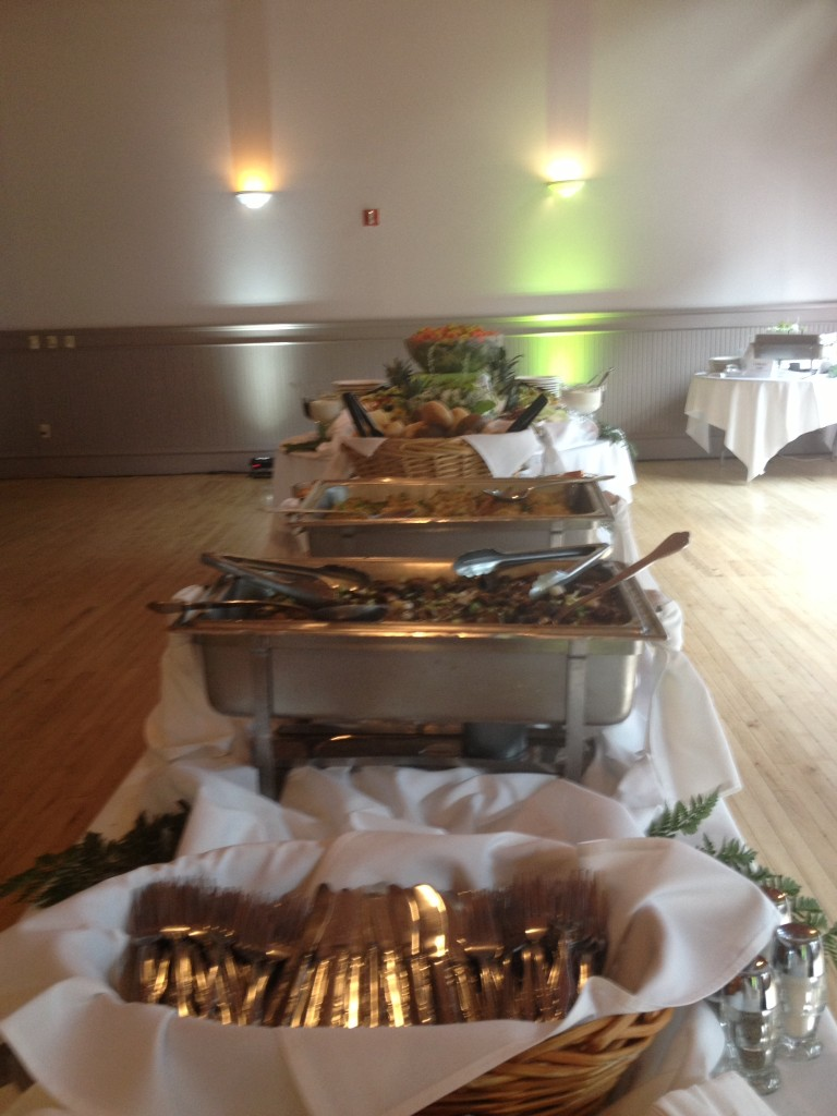 big sky catering theme buffets boise