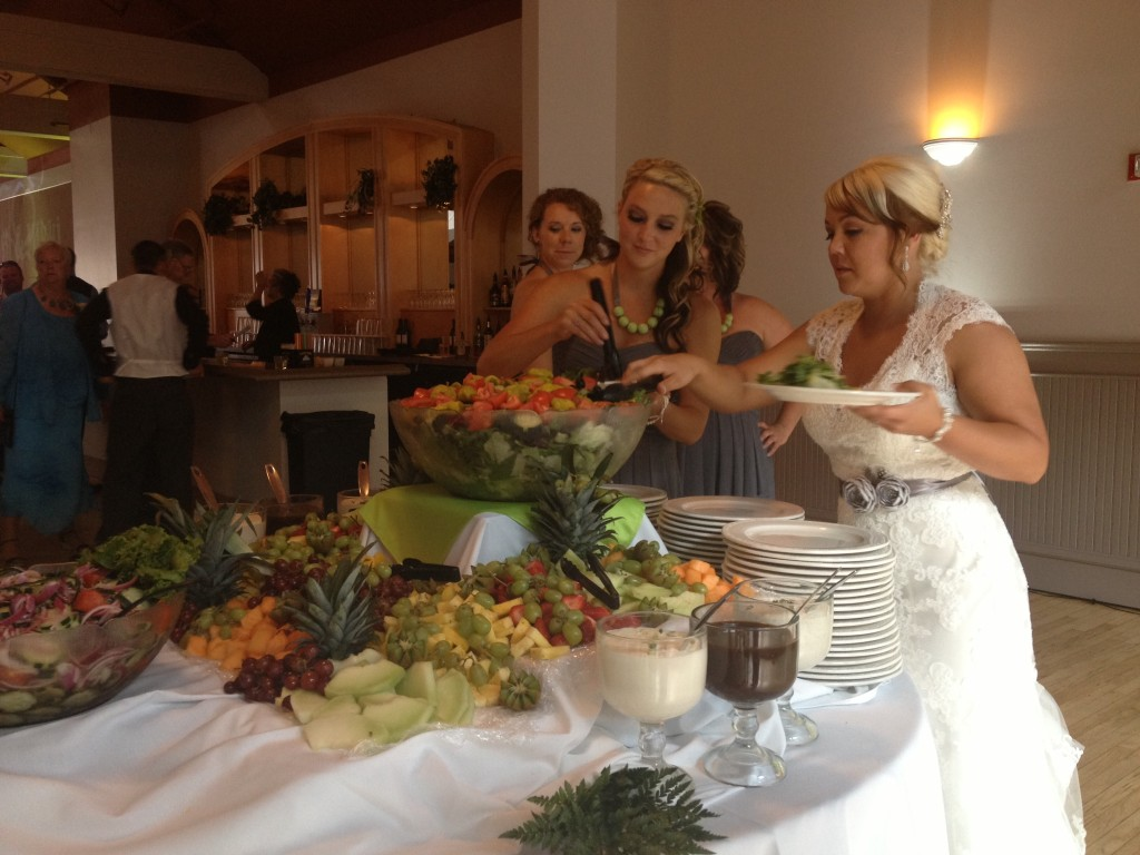 Catering services Treasure Valley