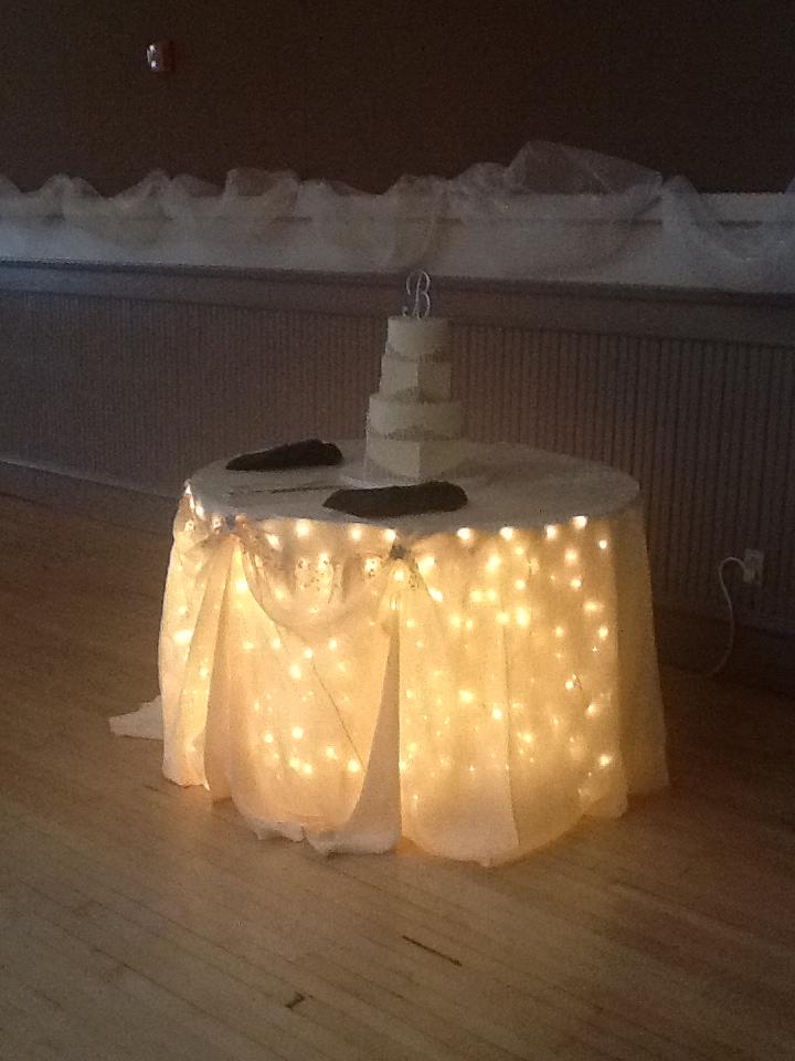 boise wedding catering