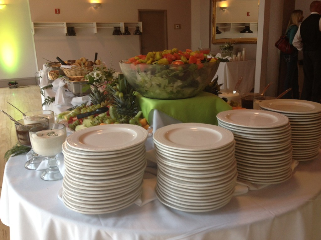 Big Sky Catering | Catering Boise ID