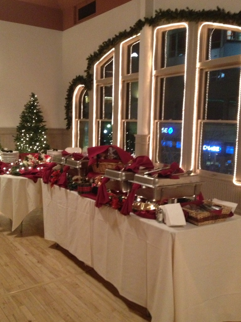 downtown corporate events big sky catering