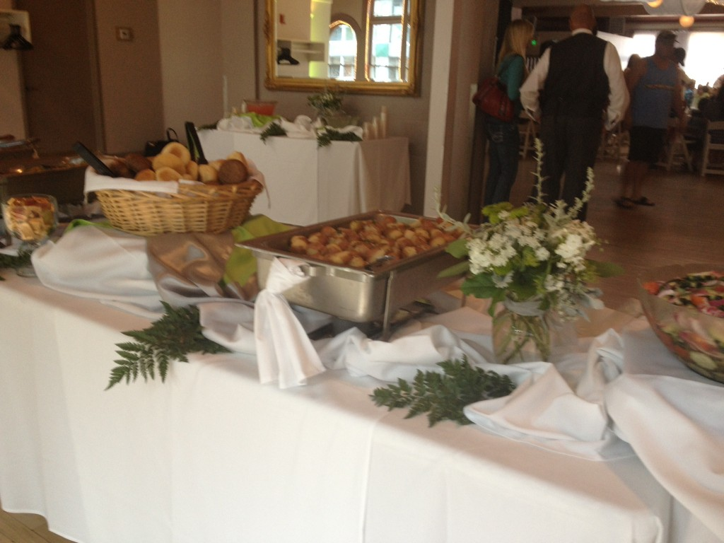 formal dining downtown boise catering big sky
