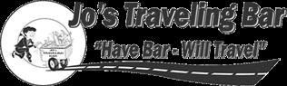 Jo's Traveling Bar