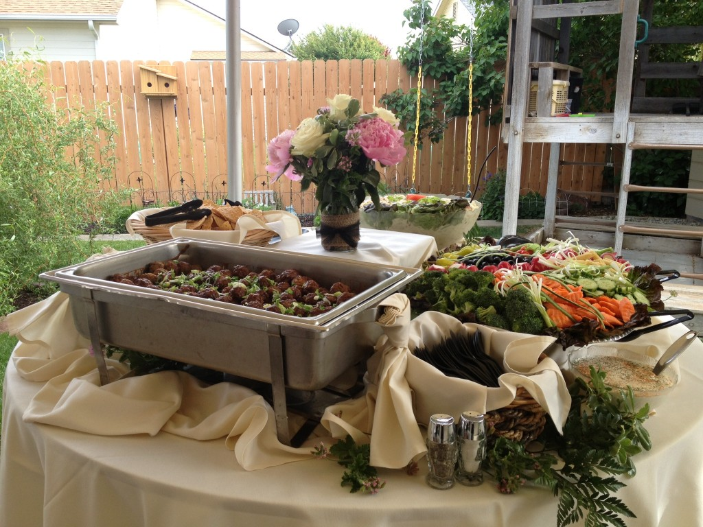 catering boise